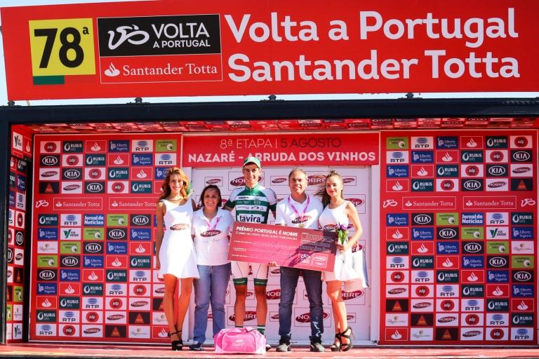 78ª Volta Portugal - Photo By João Fonseca